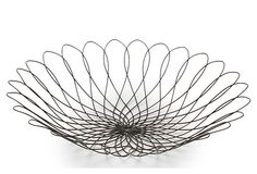 Fruit bowl. Only $15.00! Coupe Wire Bowl on OneKingsLane.com
