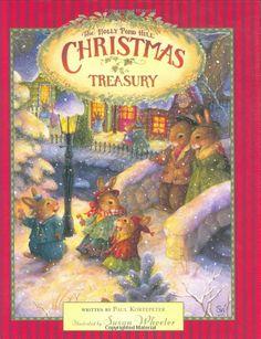 Holly Pond Hill - Christmas Treasury - Susan Wheeler
