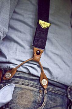 Suspenders!