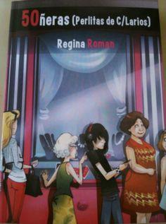 50ñeras de Regina Roman