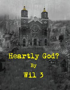 Today Shorehouse Books (HOPress-Shorehouse Books) is proud to release Heartly God? by the mysterious and talented Wil 3. If I had to create a genre for this book, it would be Spiritual Thriller. Fr…#fiction #novels