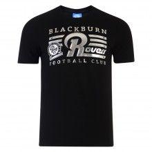 Rovers Impact 16 T-Shirt. Blackburn Rovers fa549fa4a
