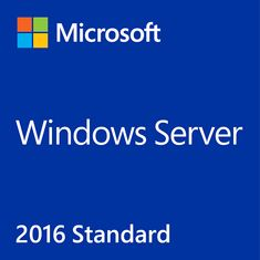 Windows Server 2016 - Retail 16 cores license with latest software, only 299 USD