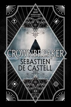 The sixth installment in Castell's Spellslinger series, featuring mages and queens in this fantasy series for book lovers. Visit the link to purchase the book! Free Reading, Reading Lists, How To Download Books, Fantasy Book Covers, Fantasy Series, Fantasy Books, Most Popular Books, Reading Online, Book Lovers