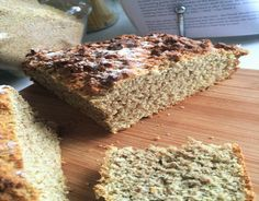 Soft Wheaten Bread