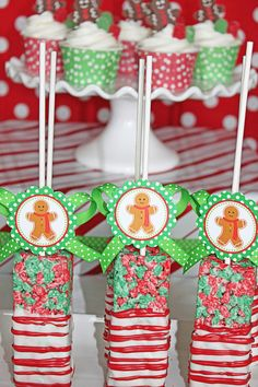 gingerbread man christmas party #gingerbreadman #christmas #party