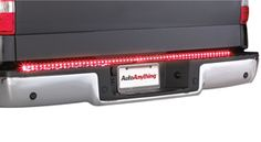 Plasmaglow fire and ice led tailgate light plasma glow fire ice rampage tailgate led light bars mozeypictures Gallery
