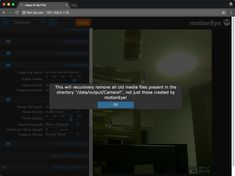 How I setup a CCTV camera with Raspberry Pi Zero W and motionEyeOS image for home surveillance - Techcoil Blog Cctv Camera For Home, Raspberry Pi Camera, Raspberry Pi Projects, How To Remove, How To Apply, Home Surveillance, Tech Gifts, Diy Electronics, Arduino