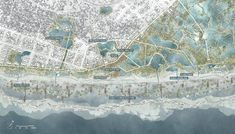 Living Coastline | Yao Yao | Archinect