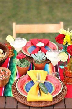 Festa Mexicana: 75 Ideias de Decoração Incríveis — Confira!