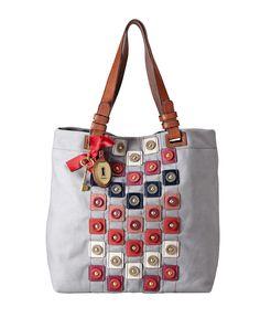 Cute Fossil Bag