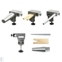 Bench Anvil Combo Kit Seattle Findings $79.97