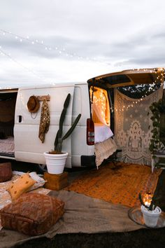 & roadtripping & camping & on the road again & wind in your hair & adventure & supertramp & feet on the dash & crusin& & magic bus & glamping & travel & Bus Life, Camper Life, Life Car, Kombi Home, Van Home, Van Interior, Van Living, House On Wheels, Car Wheels