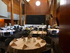 Wick Alumni Center #nebraskabride #lnk #nebraskawedding #reception