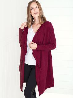 Merimbula My Wardrobe, Knitwear, Luxury, Lady, Sweaters, Fashion, Moda, Tricot, Fashion Styles