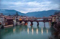 Veneto - Bassano del Grappa