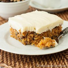 Image Result For Paula Deen Homemade Carrot Cake Recipe