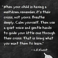 This is GOOD! #wisdom #parenting