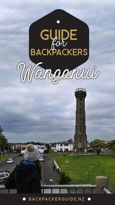 Whanganui - Guide for Backpackers - NZ Pocket Guide New Zealand Travel Guide Stuff To Do, Things To Do, New Zealand Holidays, New Zealand Travel Guide, Budget Travel, Backpacking, Wealth, Traveling By Yourself, Centre
