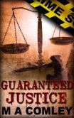 Guaranteed Justice (Justice series, #5) only $0.99 on Barnes and Noble