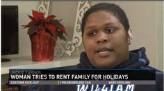 California Woman Attempts To Rent a Family For the Holidays #GodBless #JackieTurner sending you Love, Peace & Hugs!