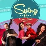 "A Roma il Jazz Festival 2014 ""Swing"