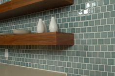 Heath hand glazed tiles.  Because only the best is good enough for my fantasy house.