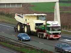 ERF was a British truck manufacturer. Established in 1933 by Dennis Foden, its factory in Sandbach, Cheshire was closed in and finished as a marque by owner MAN AG in Ww2 Fighter Planes, Old Lorries, Uk Time, Heavy Duty Trucks, Big Wheel, Transporter, Commercial Vehicle, Future Car, Classic Trucks