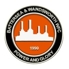 Club badge revamped for Battersea & Wandsworth WFC
