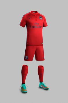 Image of Nike Introduces New Third Kits for Manchester City, PSG and Barcelona