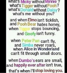Disney Love Quotes For Him Disney Love Quotes, Love Quotes For Him, Quotes To Live By, Disney Sayings, True Sayings, Favorite Quotes, Best Quotes, Funny Quotes, Song Quotes