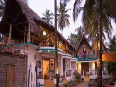 Goa Vaayu Watermans Village India, Asia Located in Arambol, Vaayu Watermans Village is a perfect starting point from which to explore Goa. The hotel offers guests a range of services and amenities designed to provide comfort and convenience. All the necessary facilities, including free Wi-Fi in all rooms, 24-hour security, chapel, daily housekeeping, gift/souvenir shop, are at hand. Designed for comfort, selected guestrooms offer towels, closet, internet access – wireless, int...