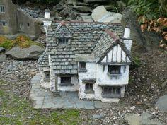 Lakeland Miniature Village & Oriental