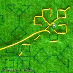 kasuti_lesson1_6 from sarah embroidery tut --very good