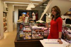 Promoción de la mozzarella di bufala campana - Madrid 2010