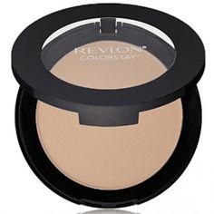 Revlon ColorStay Pressed Powders Best Compact Powder, Revlon, Eyeshadow, Top, Beauty, Products, Eye Shadow, Eye Shadows, Beauty Illustration