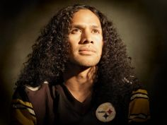Troy Polamalu - Pittsburgh Steelers - nfl