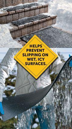 Best No Slip Ice Carpet No Slip Outdoor Runner Your Winter 640 x 480