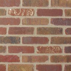 Brickweb Thin Brick Box of Columbia Street Flat Sheets - 8.7 Sq. Ft. - Marble Tiles - Amazon.com