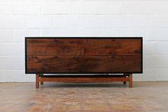 Watson Sideboard by Elijah Leed. Amazing furniture maker and super nice dude.