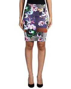 CLOVER CANYON Knee length skirt. #clovercanyon #cloth #skirt