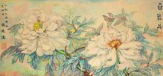 Flower by Wang Chi-Yuan