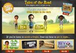 Road Safety Games - Tales of the Road