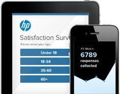 Online Survey Software | Create Your Survey in Minutes » FluidSurveys