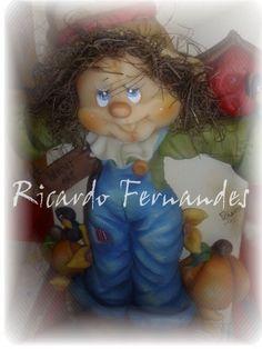 Trabajo de Ricardo Fernandes
