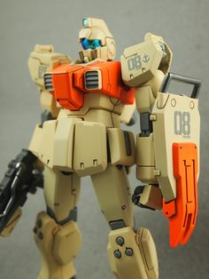 RGM-79(G) GM Ground Type