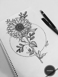 Ä°ng discovered by yaäÿmur on we heart it art heart drawing Art Drawings Sketches Simple, Pencil Art Drawings, Doodle Drawings, Tattoo Sketches, Doodle Art, Tattoo Drawings, Tumblr Drawings, Drawing Ideas, We Heart It Art
