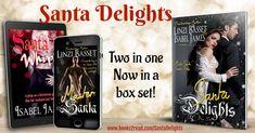 Christmas Eve, Santa, Box, Lovers, Magic, Amazon, Snare Drum, Amazons, Riding Habit