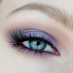 Purple has become one of the best shades for bridal makeup. The artist here shows us how to achieve a elegant and timeless purple bridal look that's perfect for summer.  Products Used: Makeup Geek Pigment in Bewitched  Other Products Needed: Makeup Geek Eye Shadows in Pretentious, Mango Tango, Corrupt, Makeup Geek Gel Liner in Poison