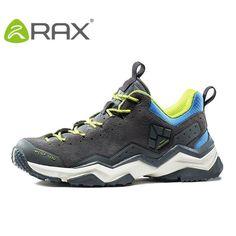 more photos 54299 b83bc RAX Men s Hiking Shoes Autumn   Winter Trekking Shoes Outdoor Sports Shoes  Men Shoes Hiking